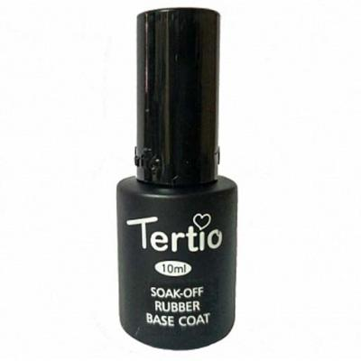 Rubber base  10 ml TERTIO